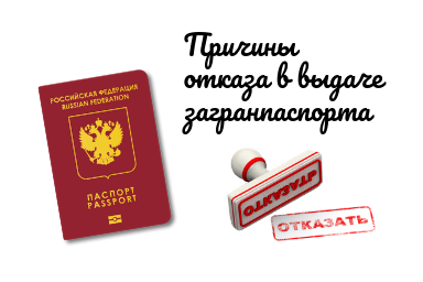 Подать документы на загранпаспорт кировский район
